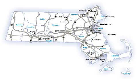 Overview - Massachusetts Drug Threat Assessment