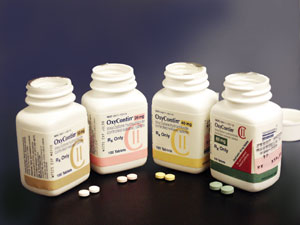 How To Break Down Oxycontin Op - The.