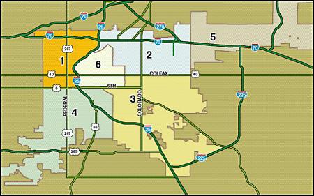 Drugs And Crime City Profile Denver Colorado