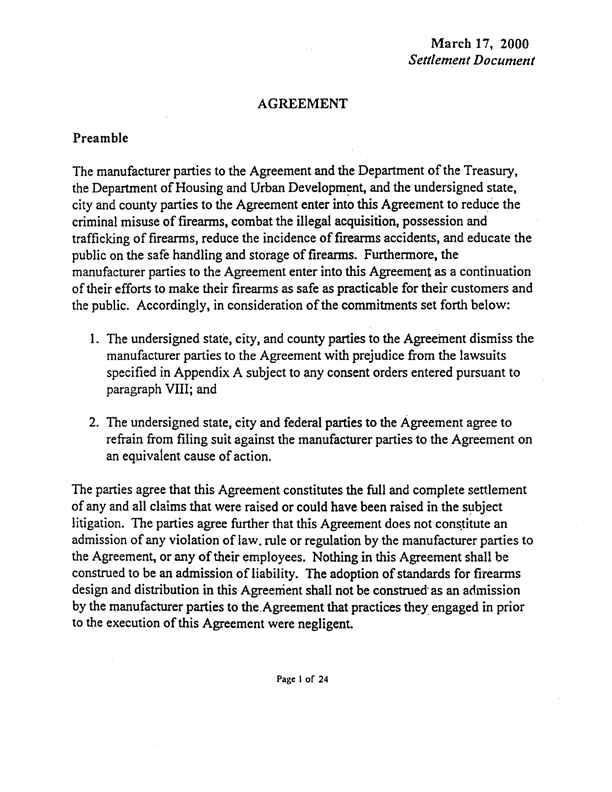 Usdoj United States Department Of Justice Archive Appendix D