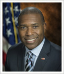 Photo of Tony West