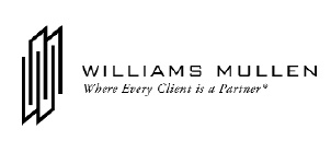 Williams Mullen logo