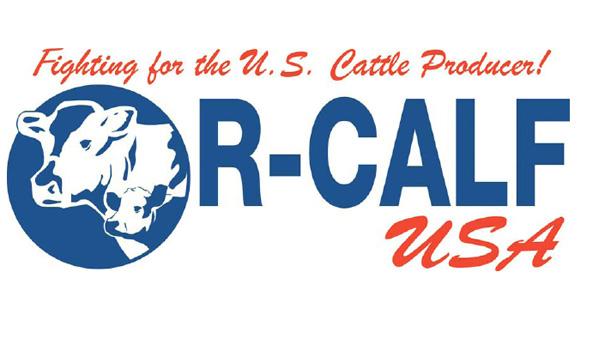 R-Calf USA logo