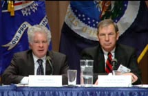 Link to the DC Workshop Video – Panel II � Margins in the Dairy Industry