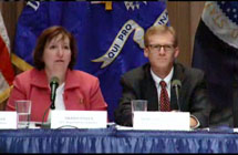 Link to the DC Workshop Video – Panel III � Issues in Food Retailing