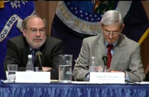Link to the DC Workshop Video – Panel IV � Margins in the Livestock and Poultry Industry