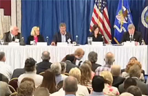 Link to the Alabama Workshop Video – Roundtable Discussion on Poultry Grower Issues