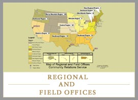 Regional and Field Offices