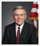 Photo of Senator Byron Dorgan