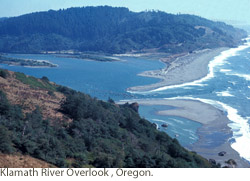 Klamath River Overview. Courtesy of NPS.