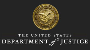Image result for us department of justice