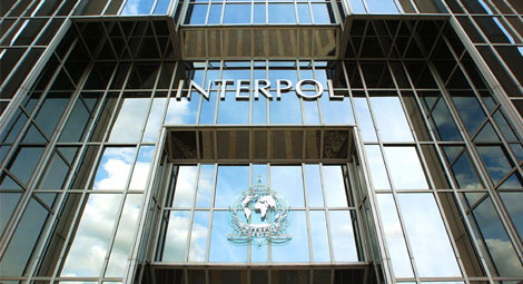 Interpol Building