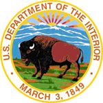 Seal of Department of the Interior