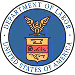 Seal of Department of Labor