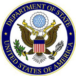 Seal of Department of State