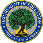 Seal of Department of Education