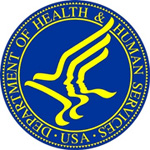 Seal of Department of Health and Human Services