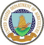 Seal of Department of Agriculture
