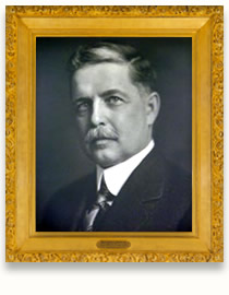Portrait of William L. Frierson