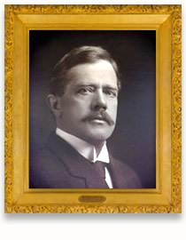Portrait of Henry M. Hoyt