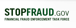Stop Fraud.gov - Financial Fraud Enforcement Task Force