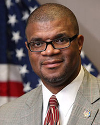 Danny C. Williams Sr., U.S. Attorney  for the Northern District of Oklahoma
