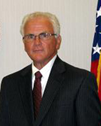 Peter J. Smith, U.S. Attorney for the Middle District of Pennsylvania
