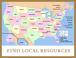 Find Local Resources