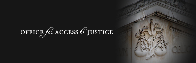 Office for Access to Justice
