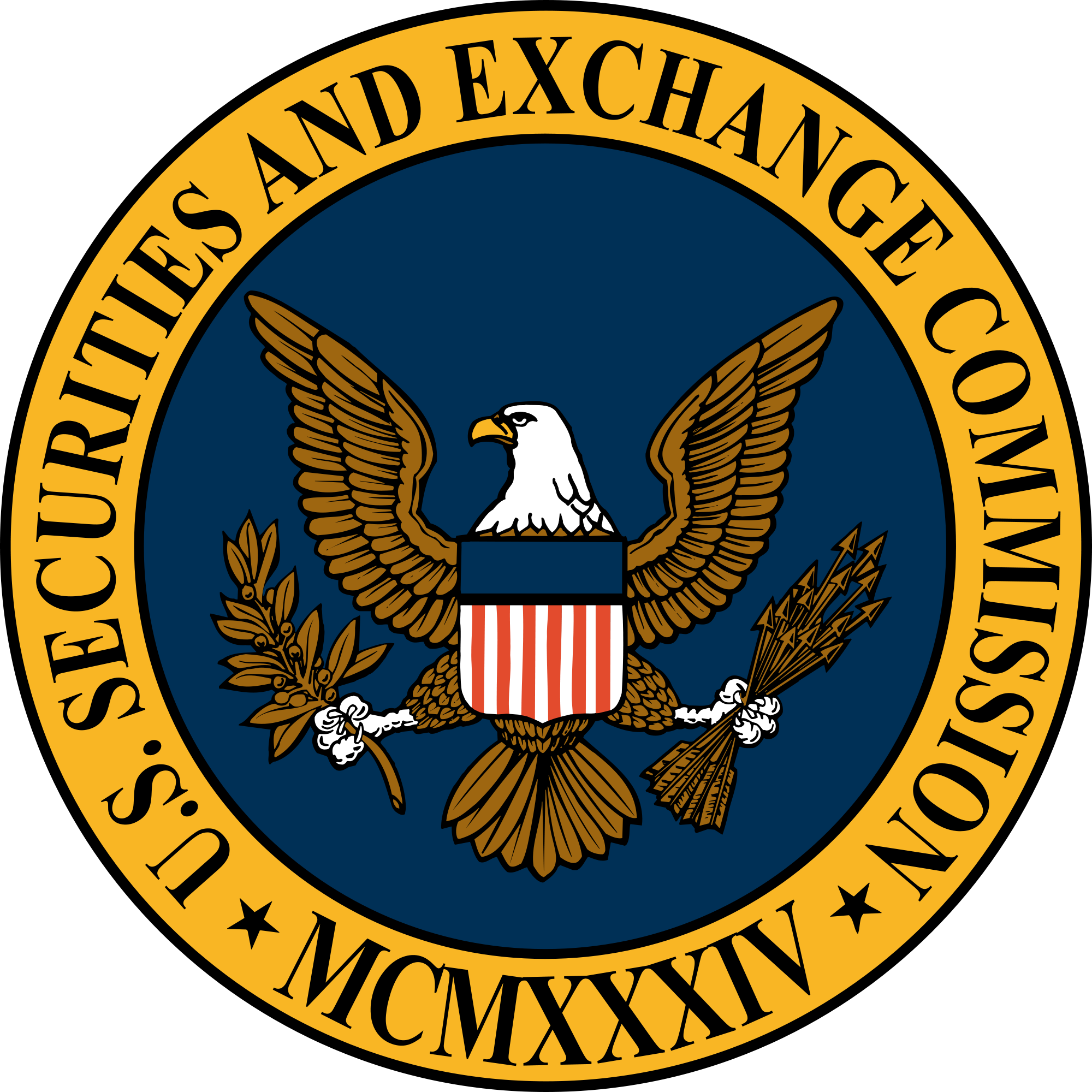 Click Seal to Visit CPB Agency Partner Securities Exchange Commission