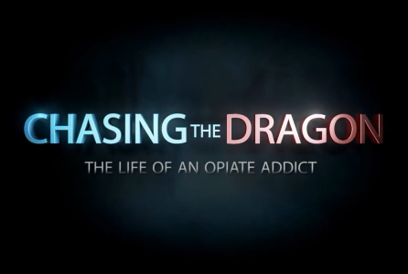 The Live of an Opiate Addict