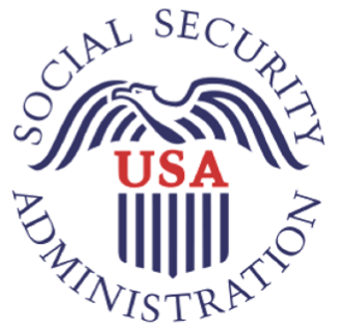 Click Seal Visit Partner Social Security Administration