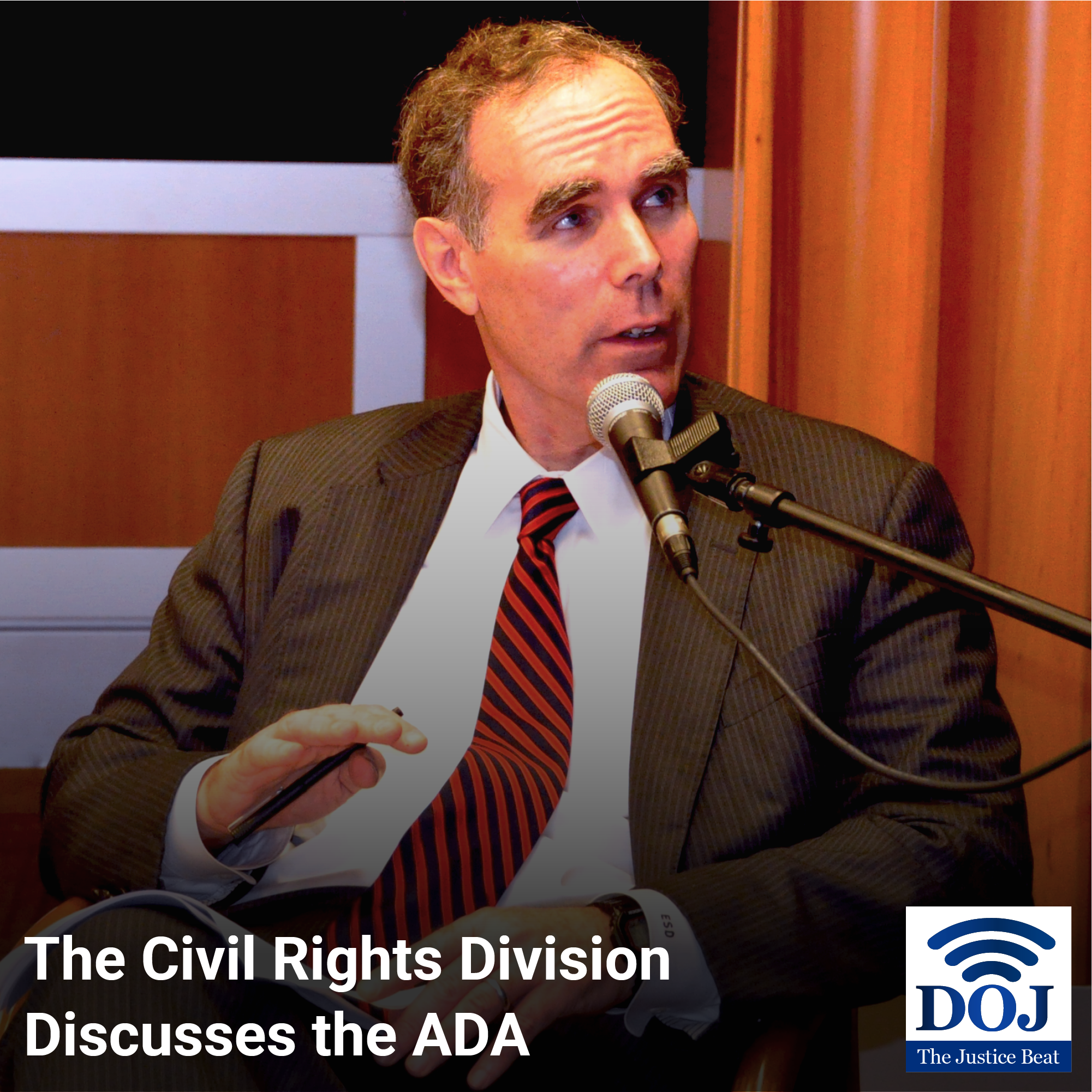 The Civil Rights Division Discusses the ADA