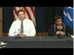 Attorney General Lynch & FBI Director Comey Discuss the U.S. Government's Ongoing Counterterrorism Efforts