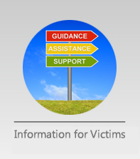 Information for Victims