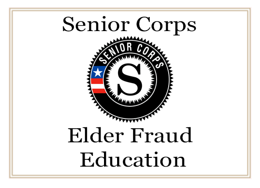 Learn More About Senior Corps