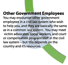 Other Government Employees