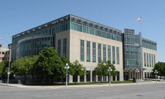 U.S. Courthouse Annex