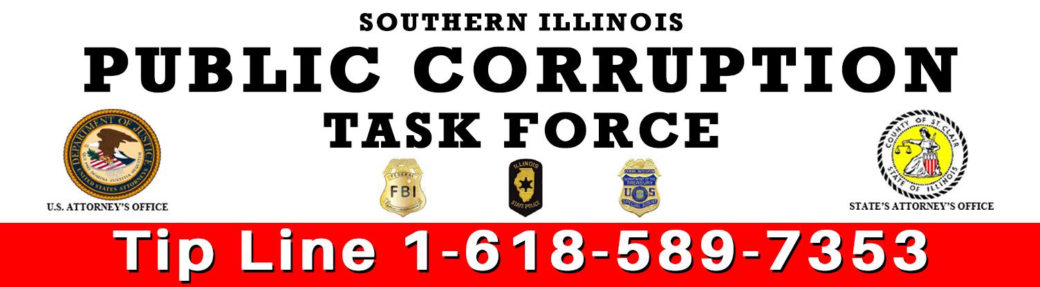 Public Corruption Task Force