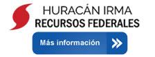 Recursos Federales - Mas informacion