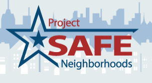 Project Safe Neighborhoods Information