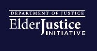DOJ Elder Justice Icon