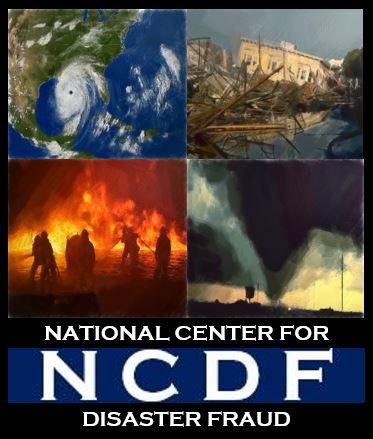 NCDF Logo