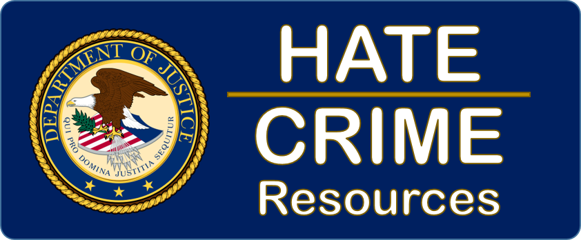 Hate Crime Resources
