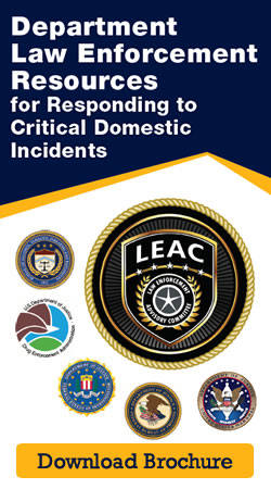 Department Law Enforcement Resources