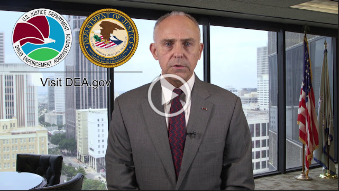USA Strasser Opioid Video