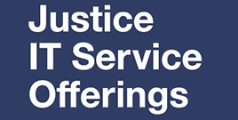 Justice IT Service Offerings