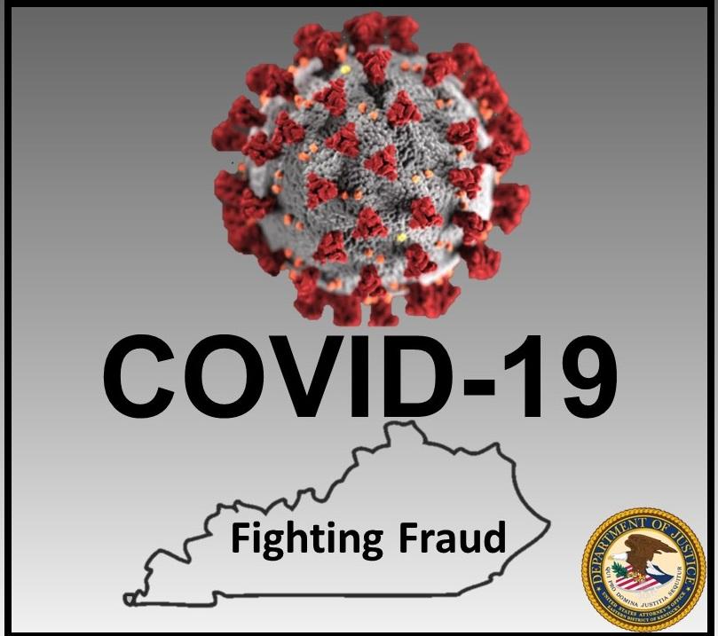 COVID-19 Fraud