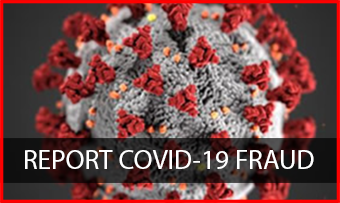 Report COVID-19 Fraud