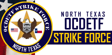 OCDETF Strike Force